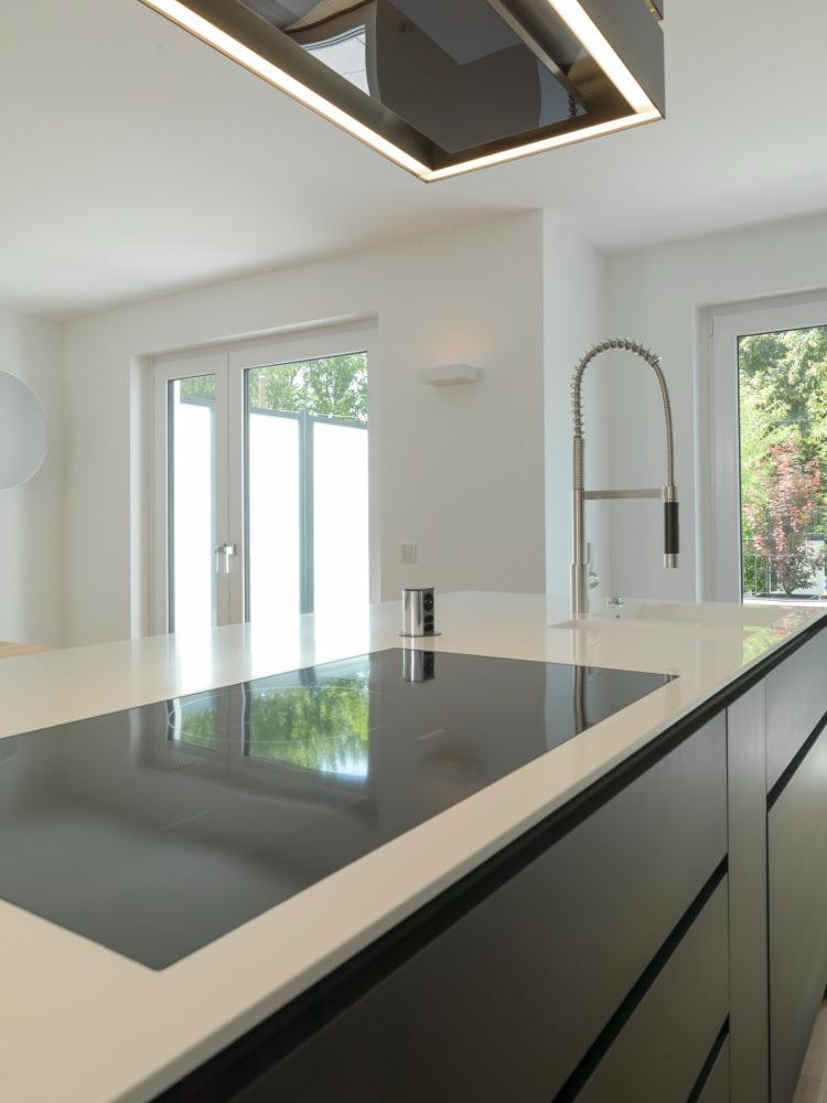 Küchendesign in Essen – individuell entworfenene Küchen